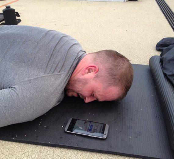100 Workouts liegen hinter mir – ein kurzes Fazit