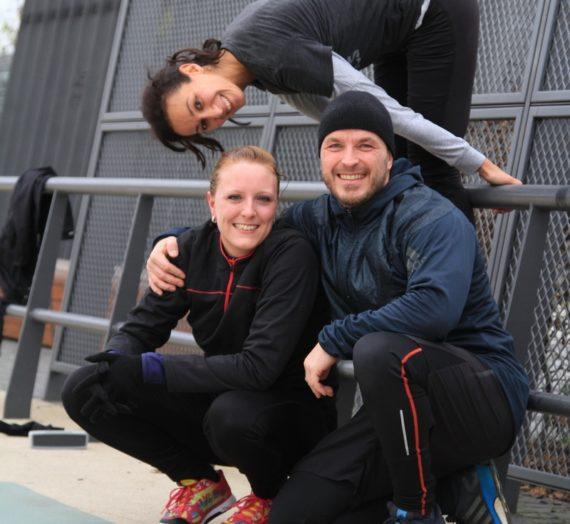 Sonntagstreff im Skatepark mit 25 Sportbegeisterten
