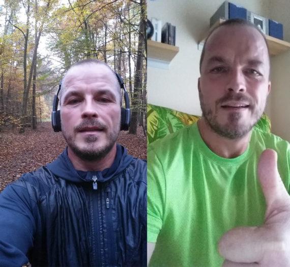 1x Artemis, 4x Metis, 100 Situps, 2x20m Lunge Walk, 50 Jumping Jacks, 50 Pushups, 6,5km Run