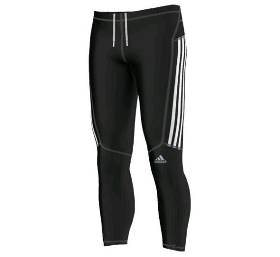 Adidas Laufhose Response Long Tights