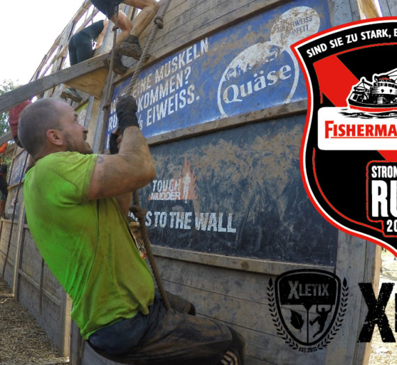 Fisherman's Friend Strongmanrun und Tough Mudder 2016