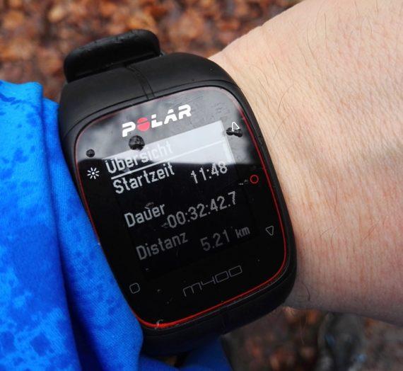 Das neue Jahr startet mit 5km Run, Venus, Prometheus und einer neuen Lokation