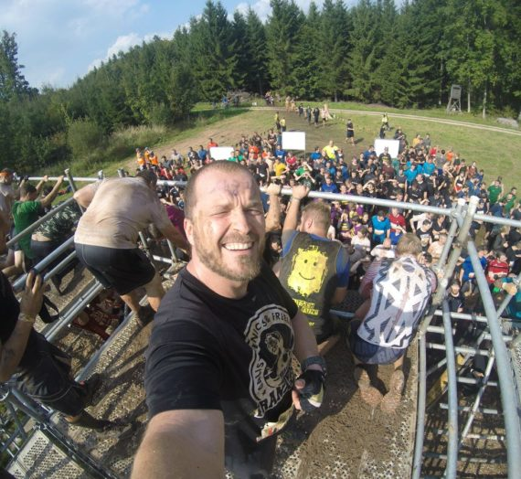 Tough Mudder Süddeutschland 2017 im Video