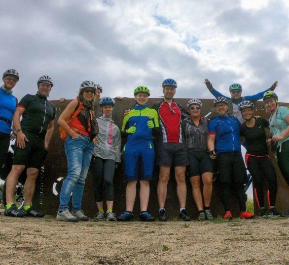 Fahrrad Tour – Hohe Strasse
